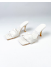 Sandal Snow White Sandals