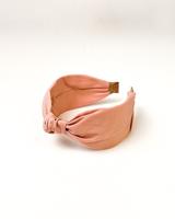 Headband Nude's Knot My Color