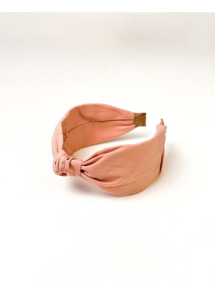 Headband Nude's Knot My Color