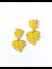 Trend Sunshine Palm Earrings