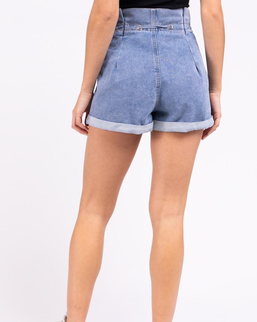 Shorts Summer Fling Belted Shorts