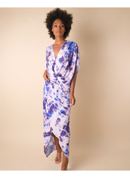 Maxi To Dye For Maxi Dress