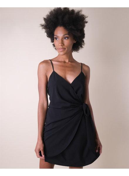 Mini Favorite Strappy Mini Dress