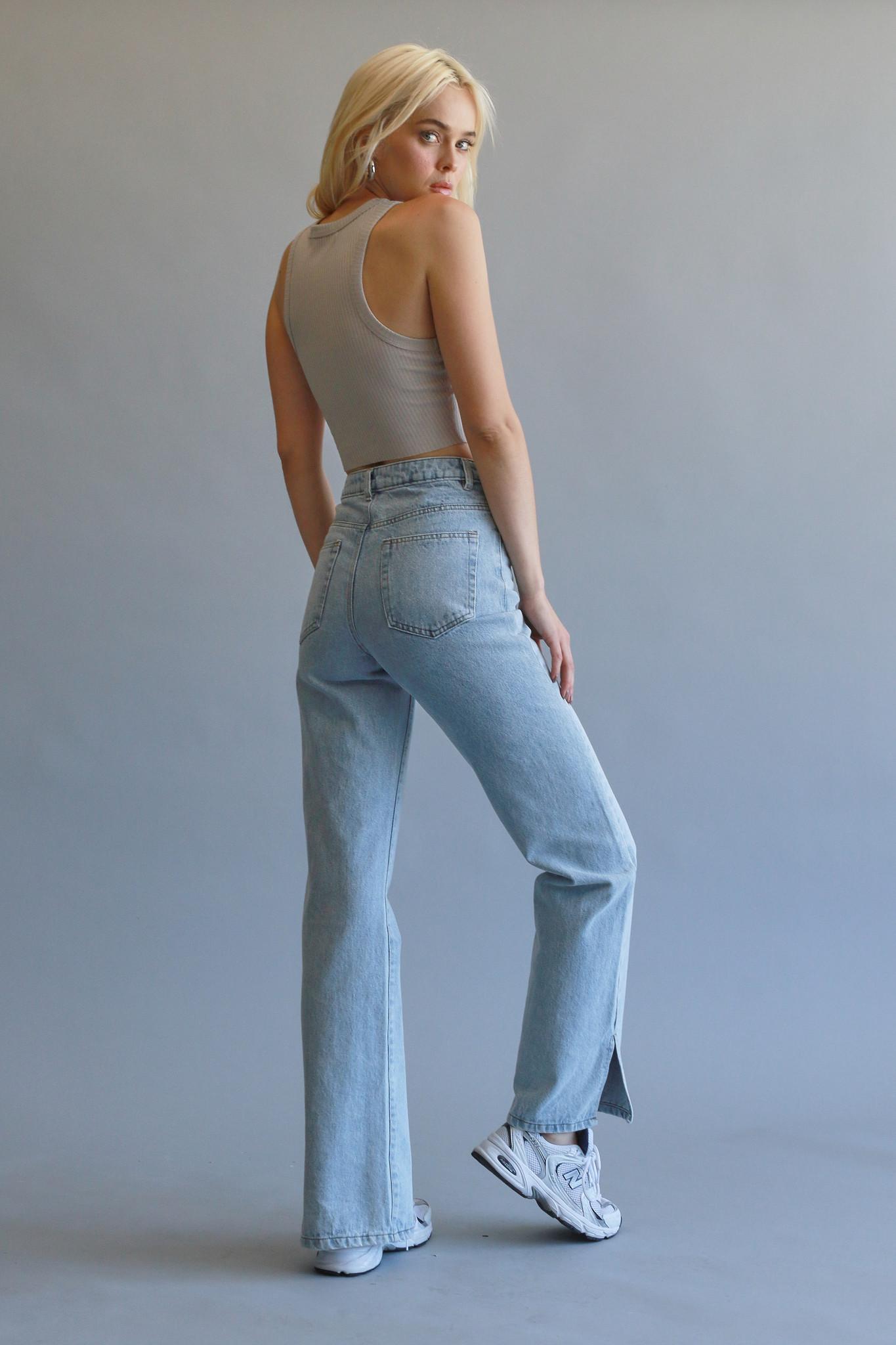 Pants Denim Days Pant