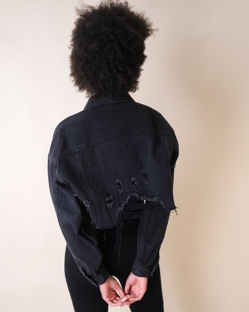 Lightweight Own The Night Jacket