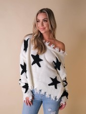 Knit Brighter Than the Stars Knit