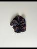 Accessories Chocolate Leopard Scrunchie
