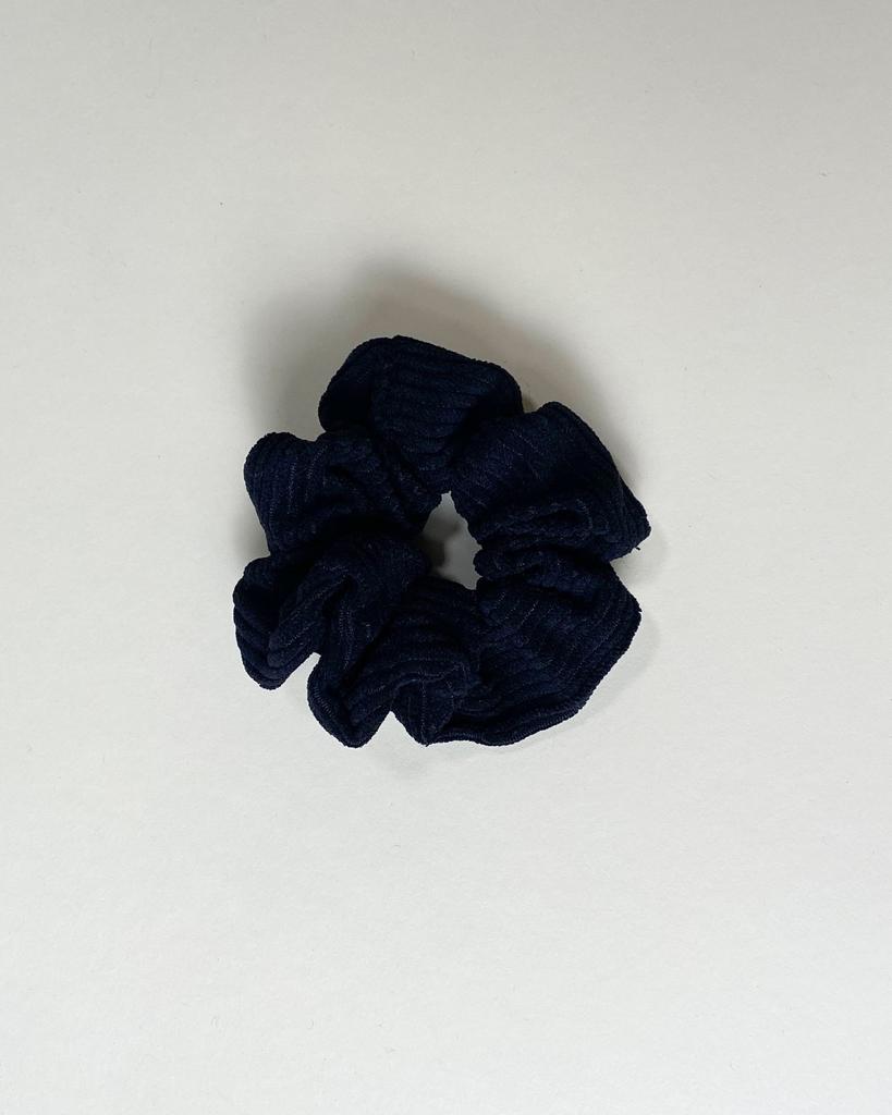 Accessories Tan Cord Scrunchie