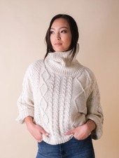 Knit Warmest Occasion Knit