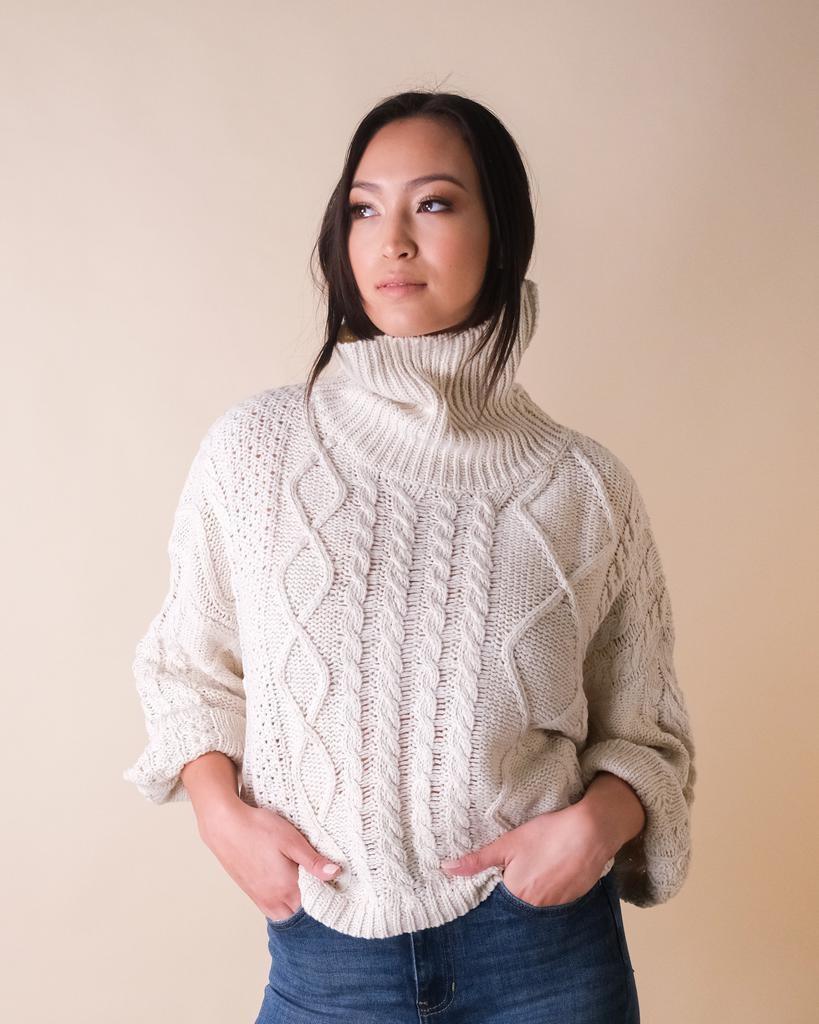 Knit Warmest Occasion Knit