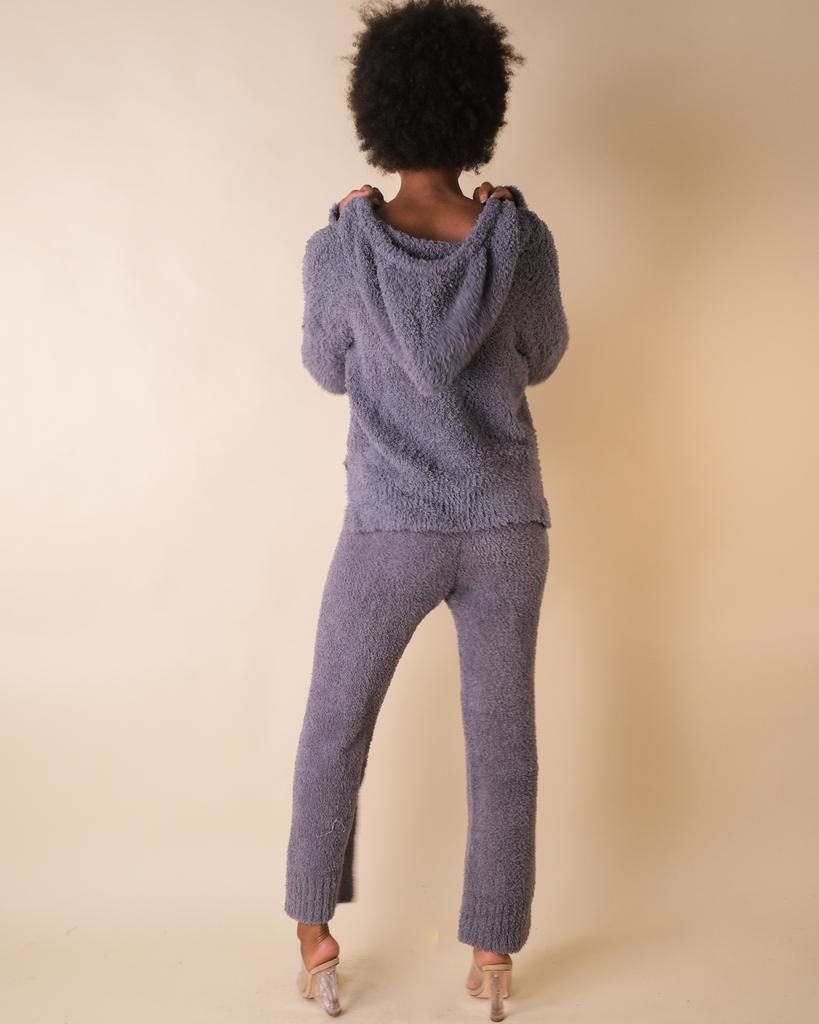 Sweatshirt Dressed to Chill Pullover