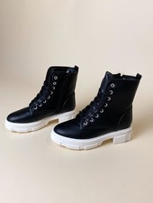 Boot Night Rider Sneaker Bootie