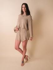 Shorts Take It Easy Knit Shorts