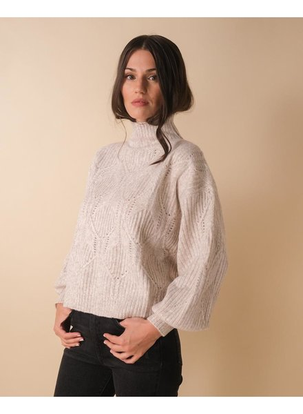 Sweater Snowed In Sweater