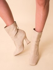 Bootie Classy But Sassy Bootie