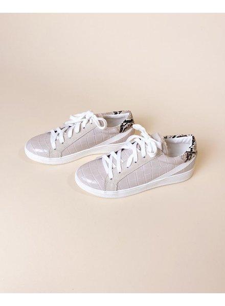 Flat Up To Something Sneaker