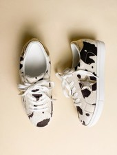 Flat Moove Out of My Way Sneaker