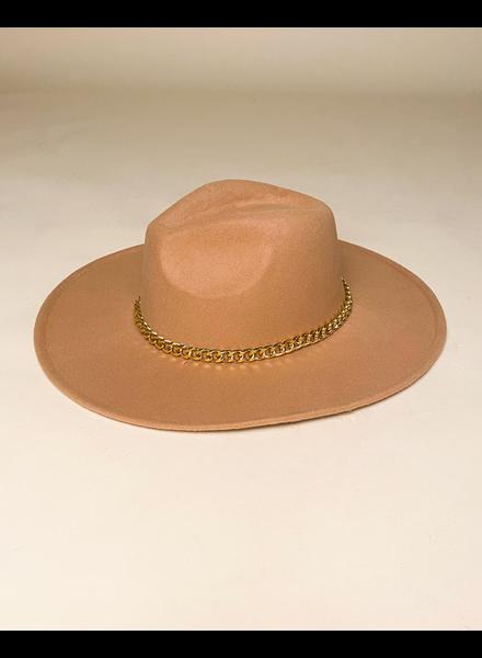 Hat Camel Chain Gang Hat