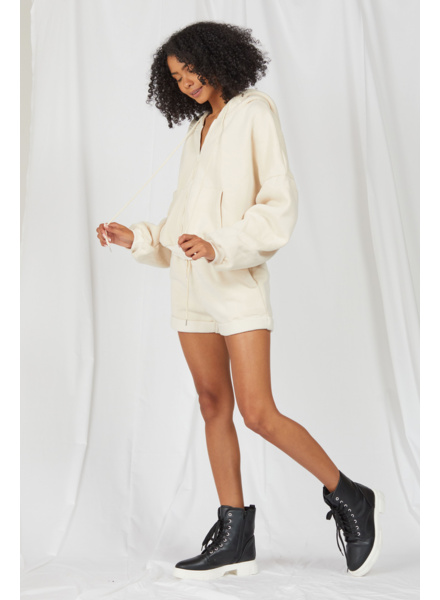 Sweatshirt Cozy As Can Be Sweatshirt
