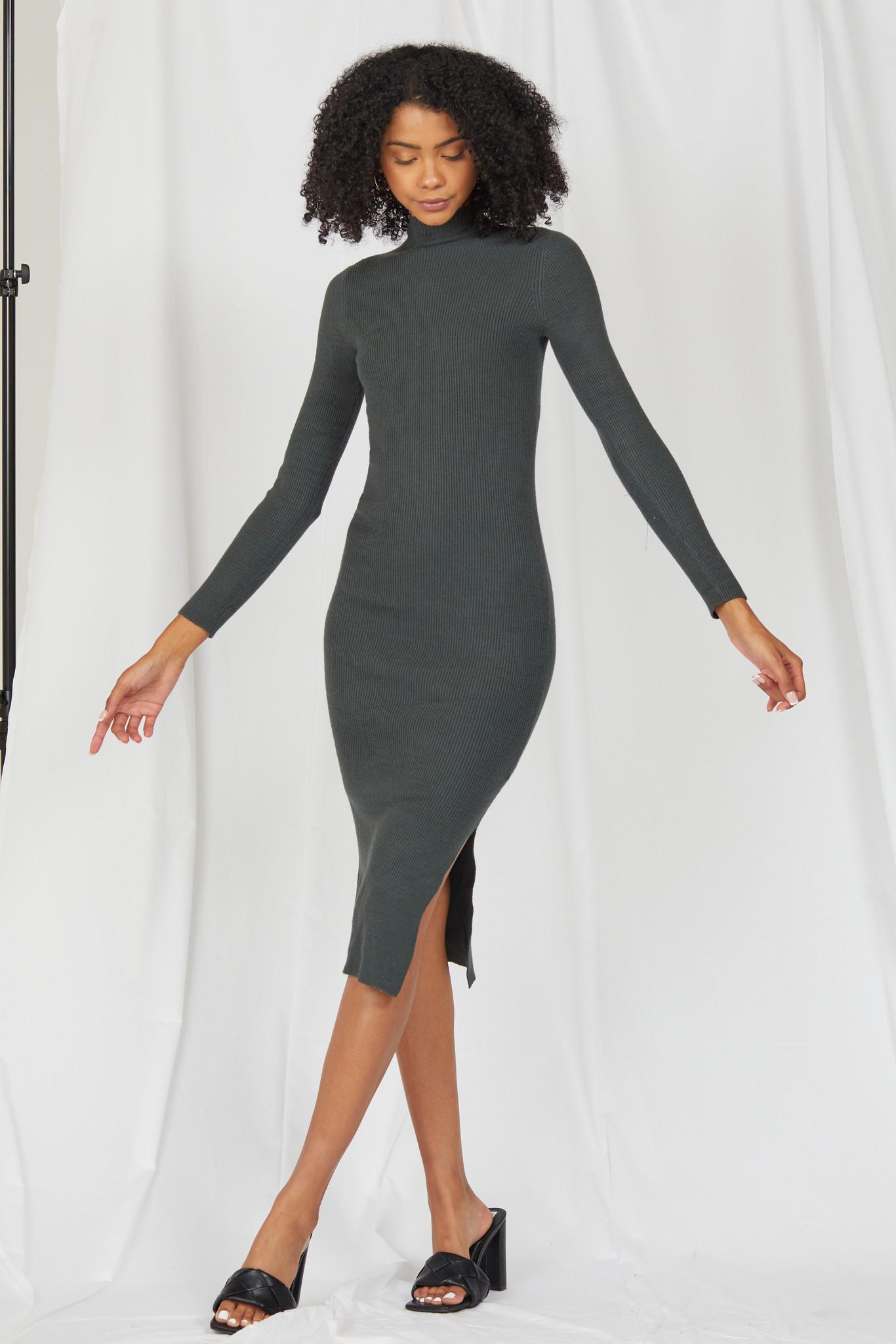 Midi High Hopes Midi Dress