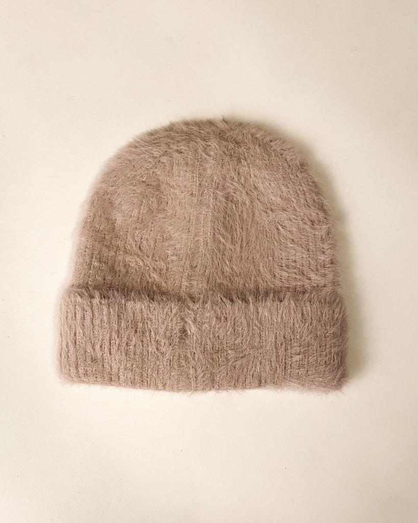 Hat Snow Bunny Beanie