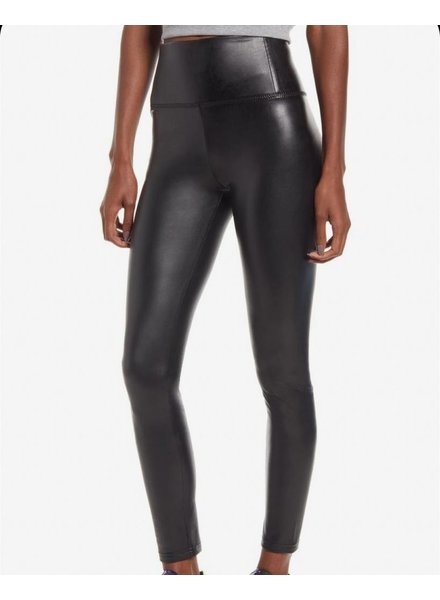 Leggings Dauntless Vegan Leather Leggings