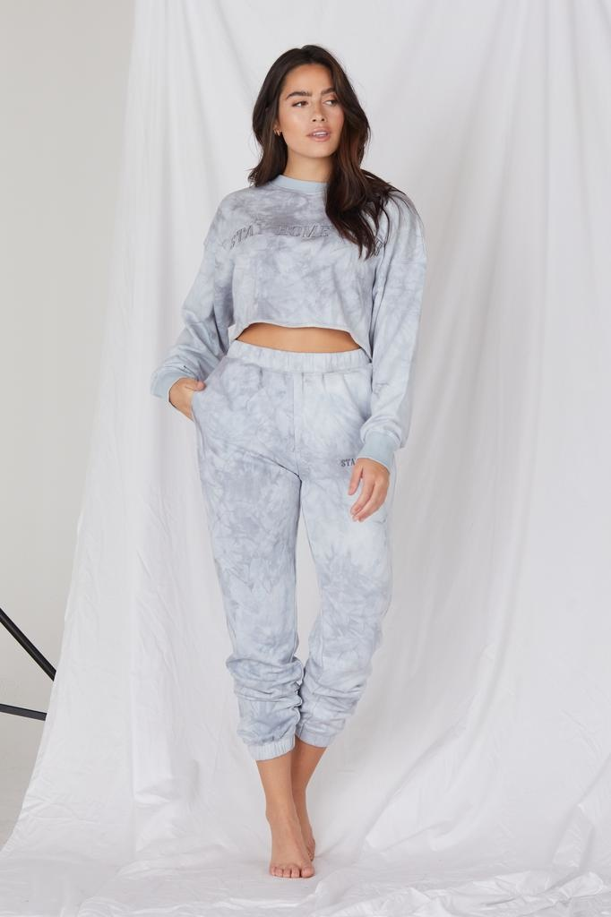 Pants Stay Home Club Jogger