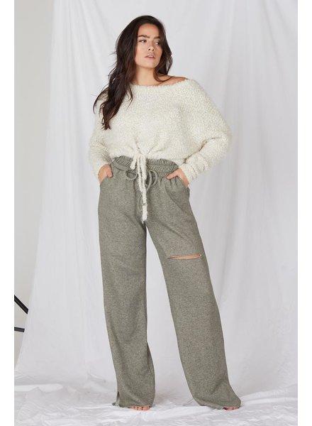 Pants Let's Hangout Sweatpants