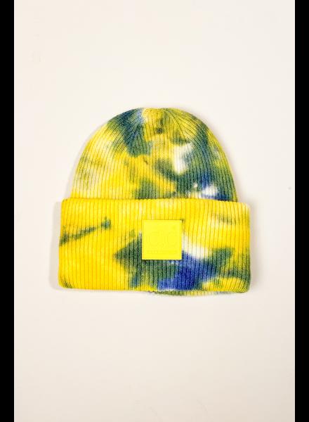 Hat Sunshine Tie Dye Beanie