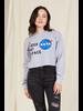 Sweatshirt Give Me Space Sweatshirt