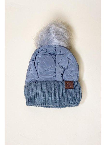 Hat Bundle Up Beanie