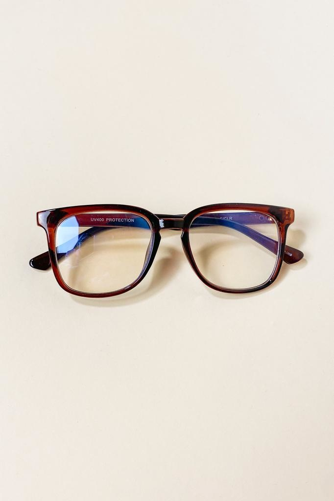 Accessories Block It Out Blue Light Glasses