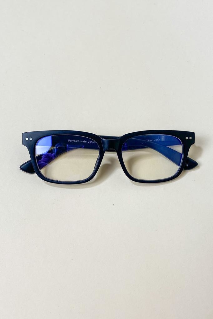 Accessories Work From Home Blue Light Glasses