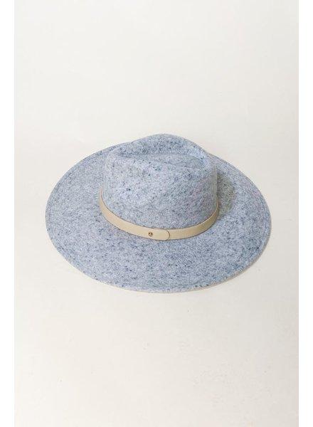 Hat Wild One Hat