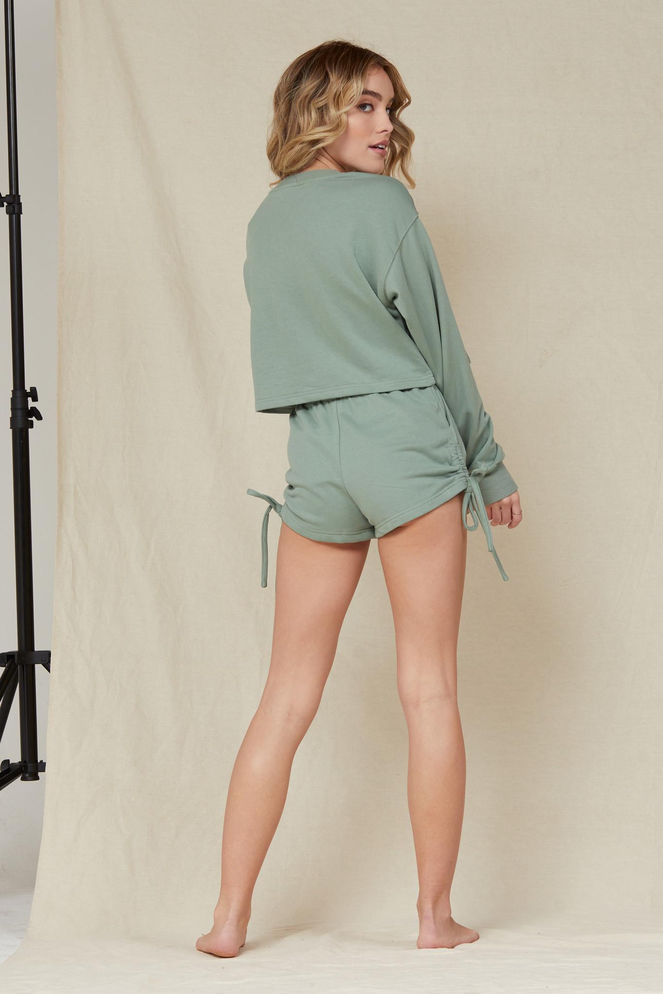 Short Weekend Chiller Shorts