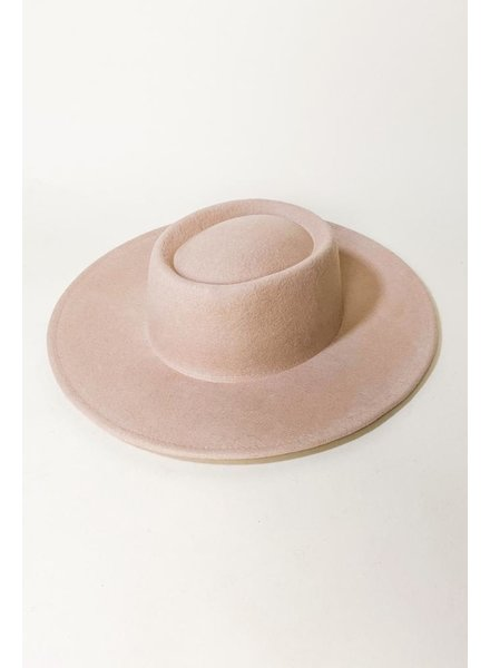 Hat Wandering West Hat