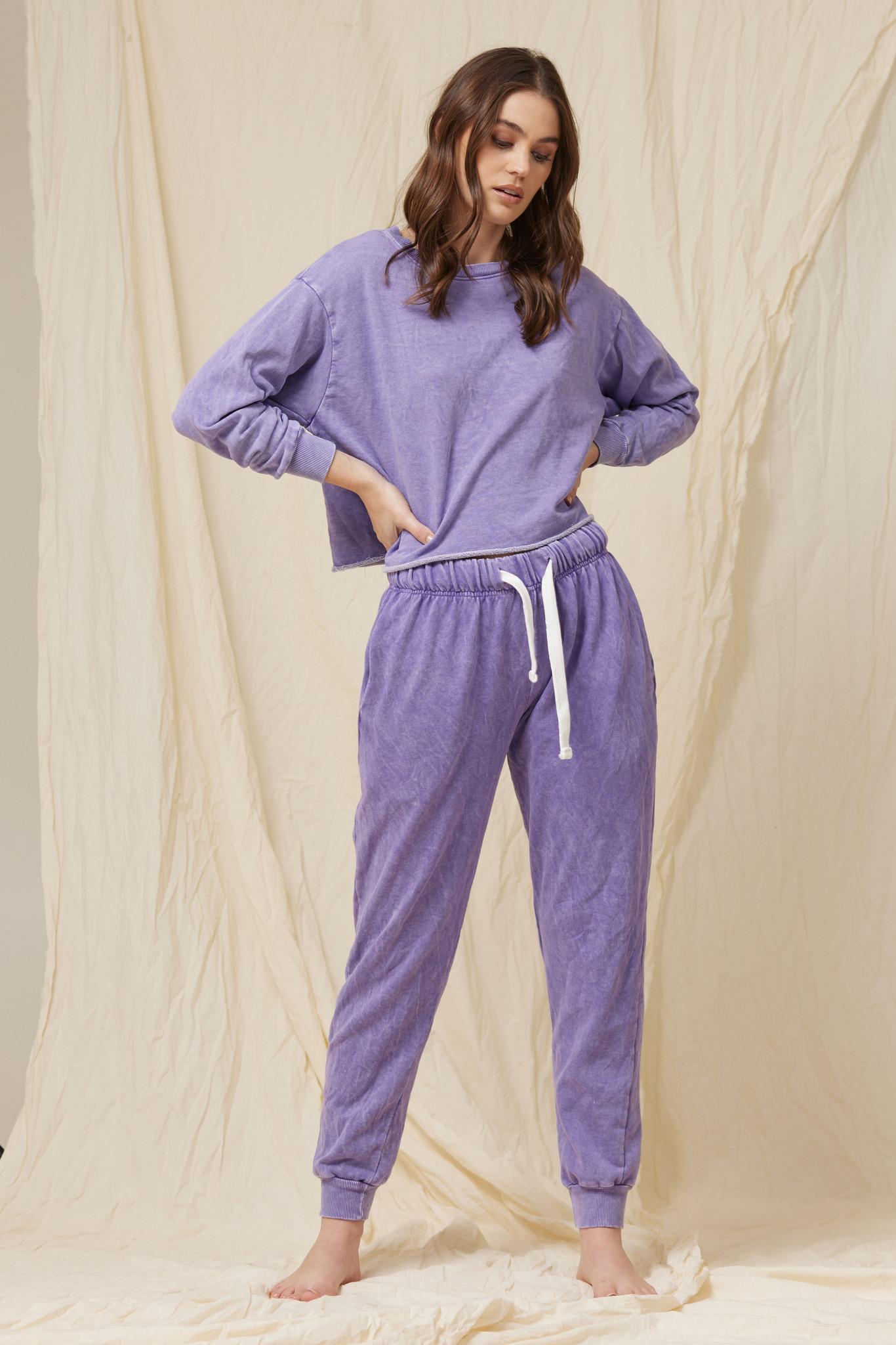 Sweatshirt Meet Your Weekend Pullover