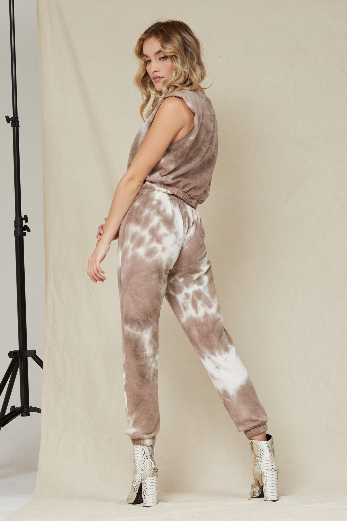 Pants You Mocha Me Crazy Pants