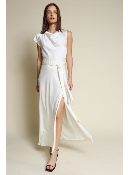 Maxi Raise a Toast Dress