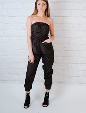 Jumpsuit Windbreaker Jumpsuit