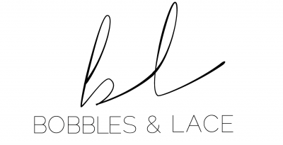 Bobbles and Lace