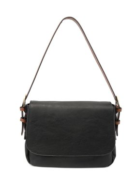 JOY Accessories Jane cedar handle handbag