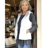 Lulu B Comfy vest by Lulu B
