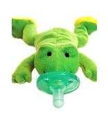 WubbaNub Frog WubbaNub Pacifier