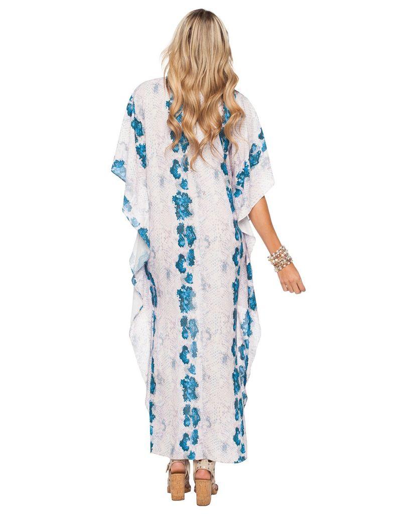Buddy Love Wholesale Derby dress in gator