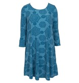 Mountain Mamas Essential Tunic Dress by Mountain Mamas