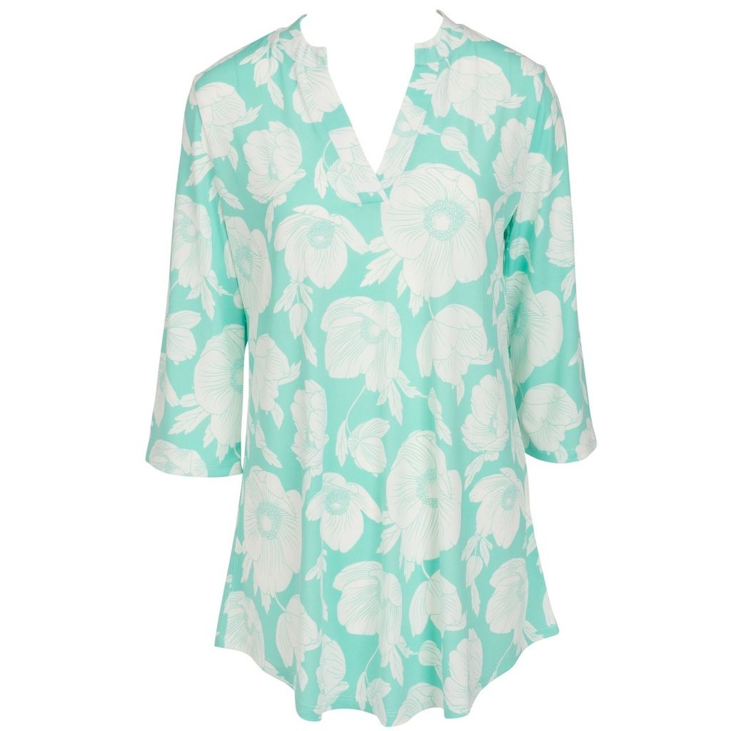 Mountain Mamas Silky tunic by mountain mamas