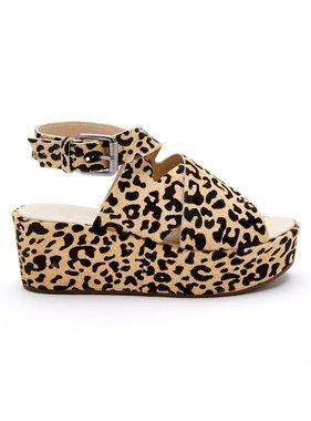 Matisse Runaway Platform Sandal by Matisse