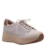 Consolidated Shoe Co. Meridian tennis shoe by OTBT