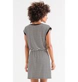 Z Supply The striped shirred dress by Z Supply